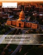 thumbnail of Building Abatement Demolition Company Inc.