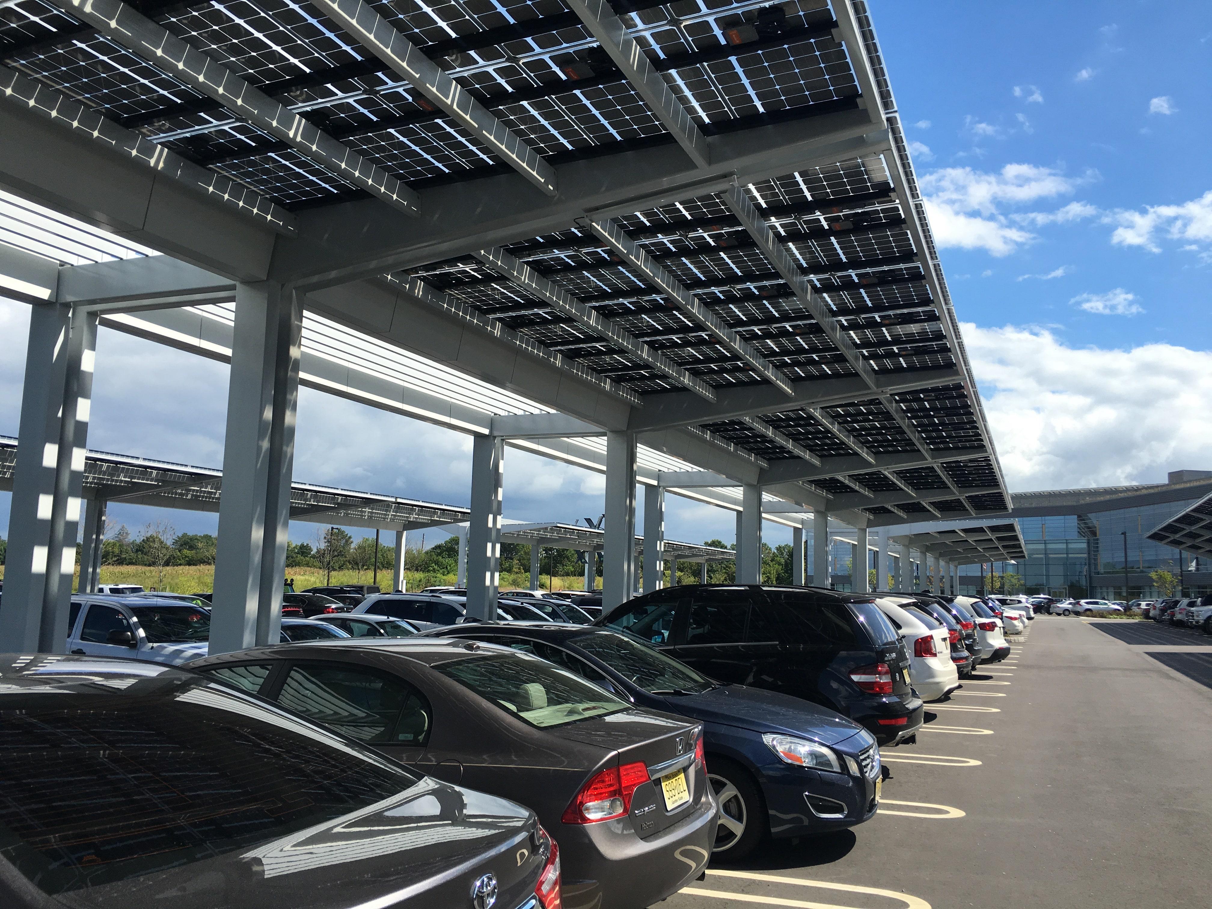 Lumos Solar Blueprint