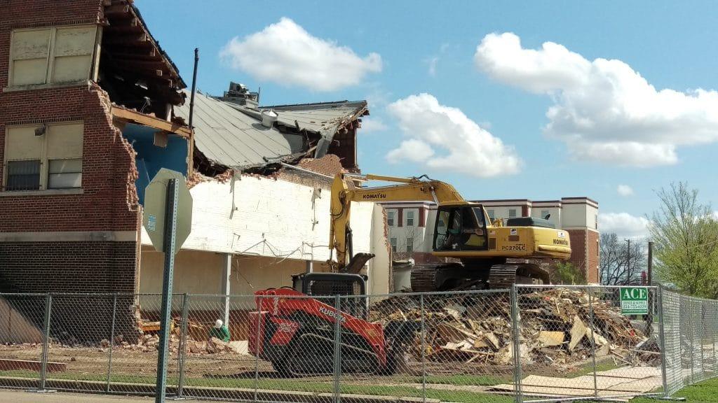 Building Abatement Demolition Company Inc.