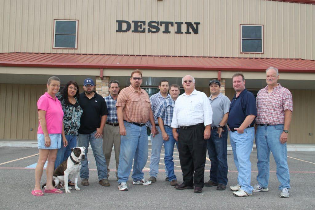 Destin Drywall & Painting Inc.