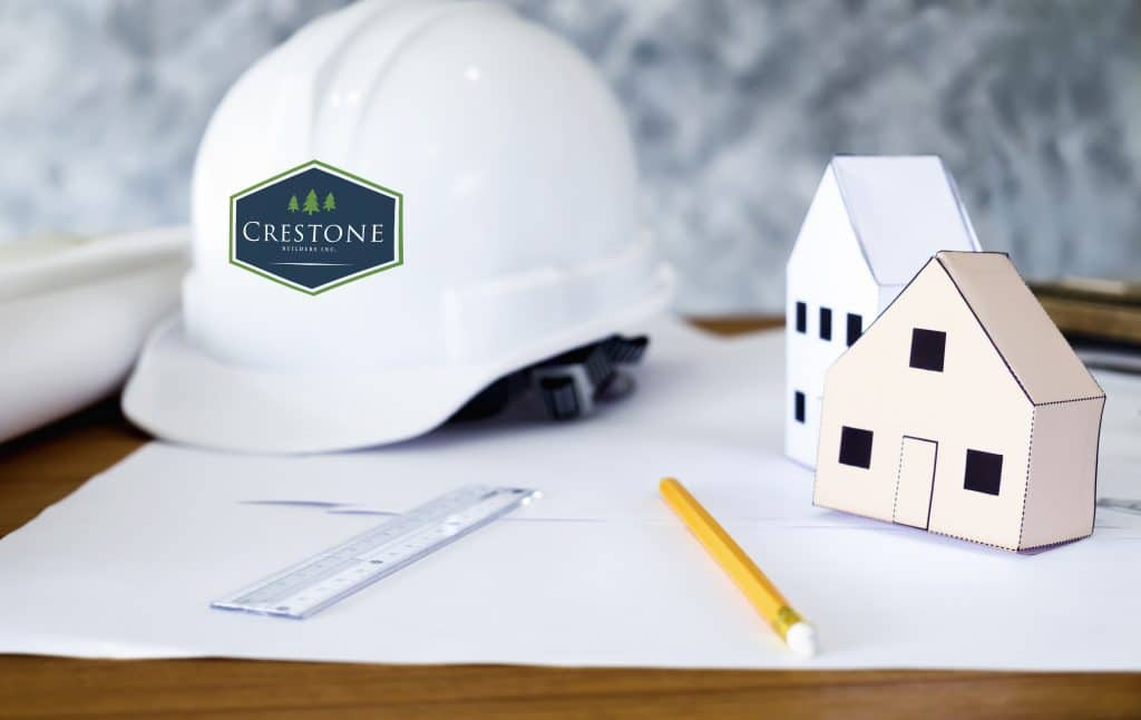 Crestone Builders Inc.