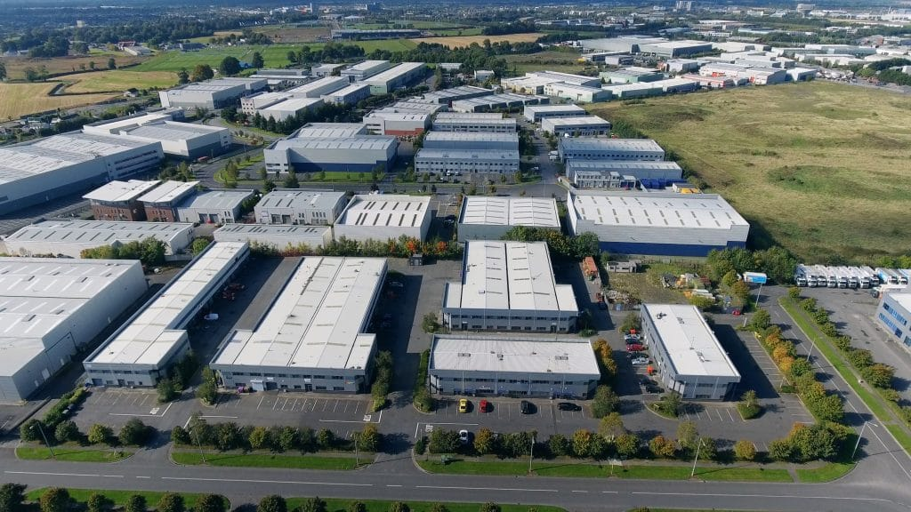 Buckley Roofing Company Inc.