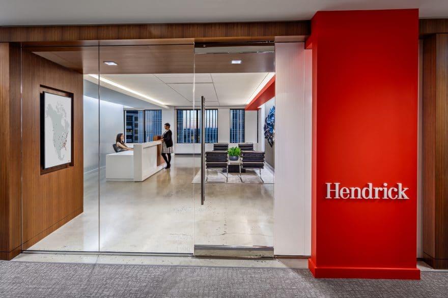 Hendrick Inc.