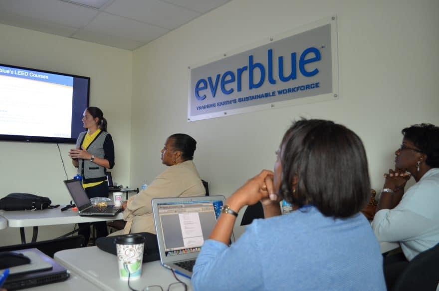 Everblue Training Institute