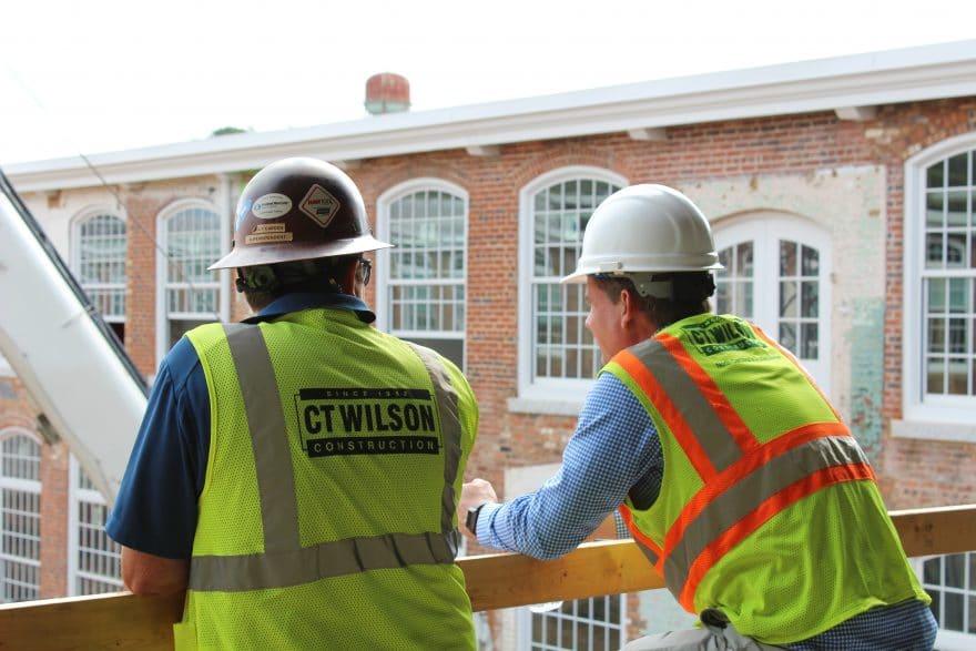 C.T. Wilson Construction Company