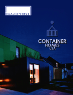 thumbnail of Container Homes USA