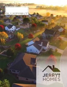 Jerrys homes blueprint company info malvernweather Images