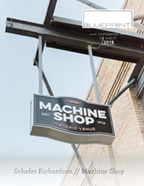 Schafer Richardson Machine Shop