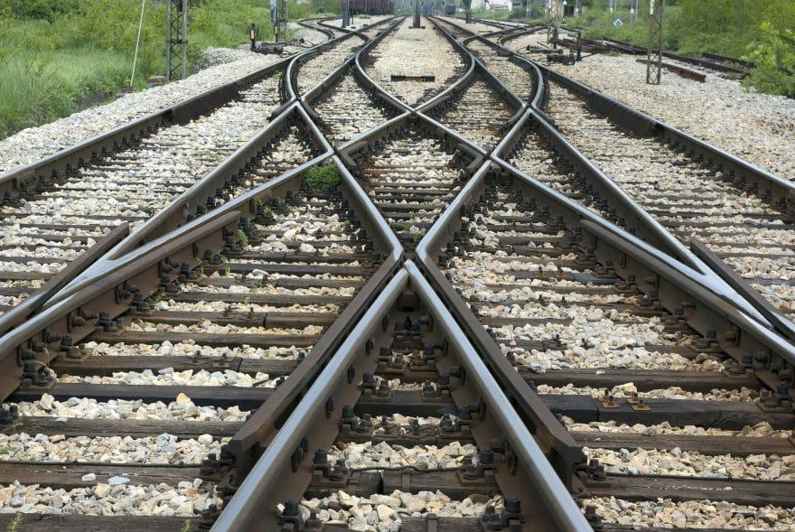 360 Rail Services