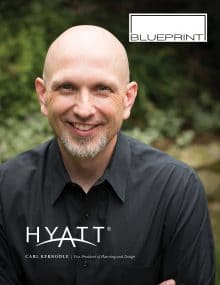 Carl Kernodle - Hyatt