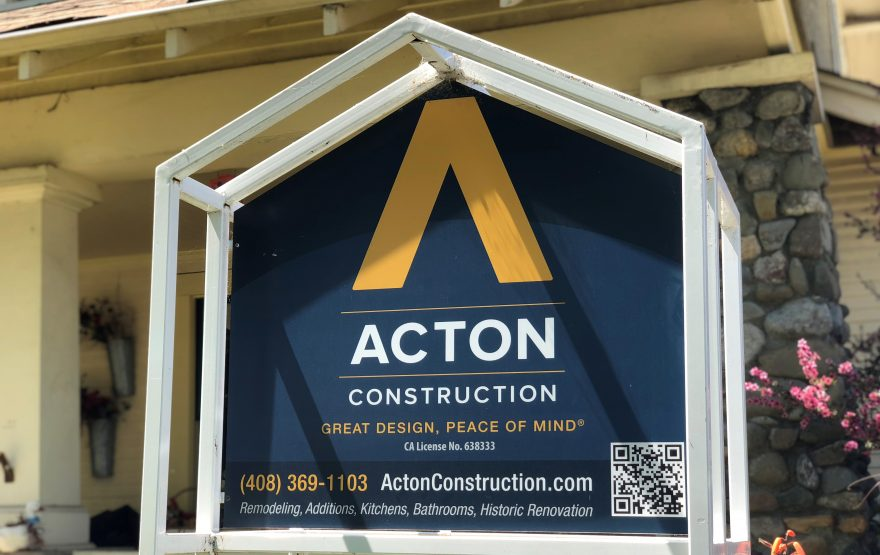 Stanley Acton – Acton Construction Blueprint Magazine
