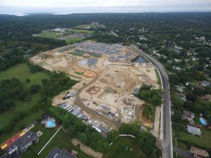 Scott Burman – Engel Burman Construction Blueprint Magazine