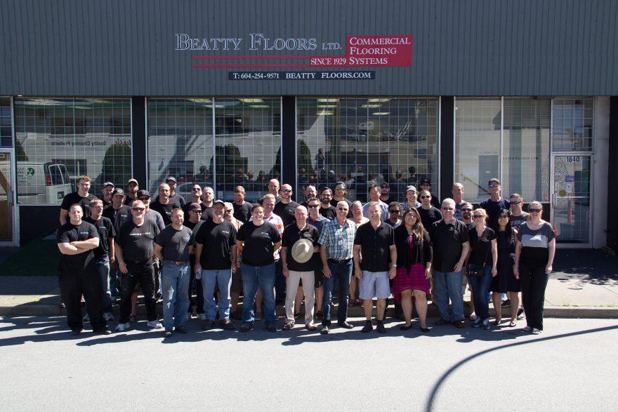 Vance McCarthy – Beatty Floors Blueprint Magazine