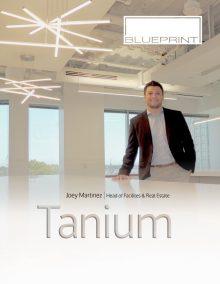 Tanium Blueprint Magazine