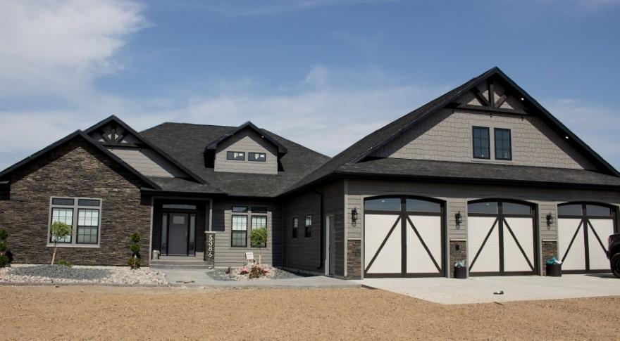 Mike Dolbec – Windsong Custom Homes Blueprint Magazine