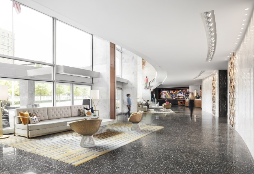Jerry Merriman – Merriman Anderson Architects Blueprint Magazine