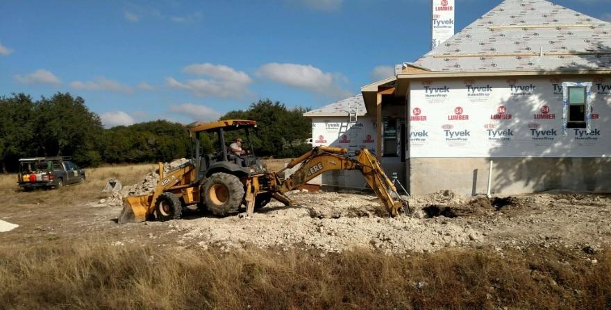 Walker Chapman — Countryside Construction Inc. Blueprint Magazine