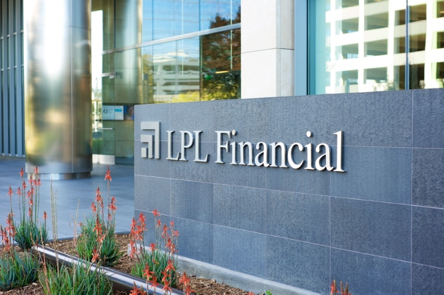 Sara Nomellini – LPL Financial Blueprint Magazine