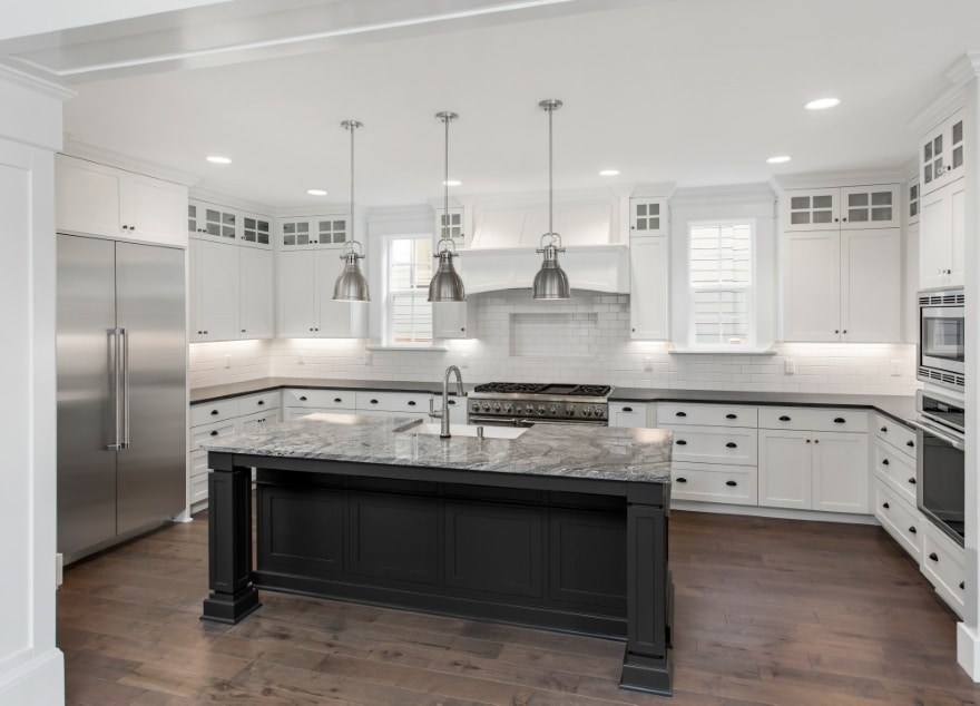 John and Edward Holzapfel – PF Custom Countertops Blueprint Magazine