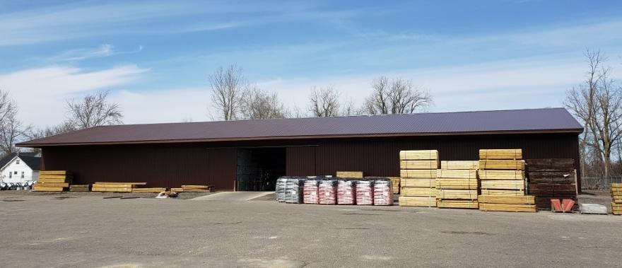 Ryan Harden—Self Serve Lumber & Home Center Blueprint Magazine