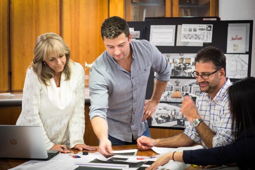 Jacob Lebowitz – DelMonte Hotel Group Blueprint Magazine