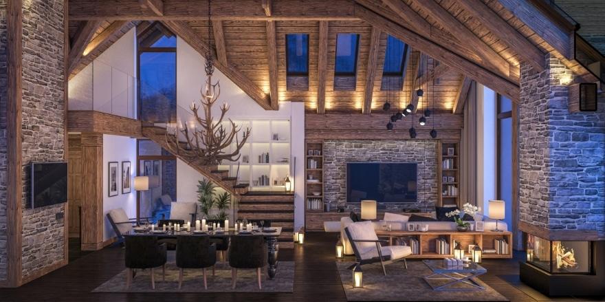 Chris Carpenter – Signature Homes Blueprint Magazine