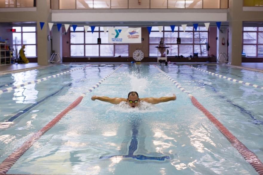 Jalisia Davis – YMCA of Greater Charlotte