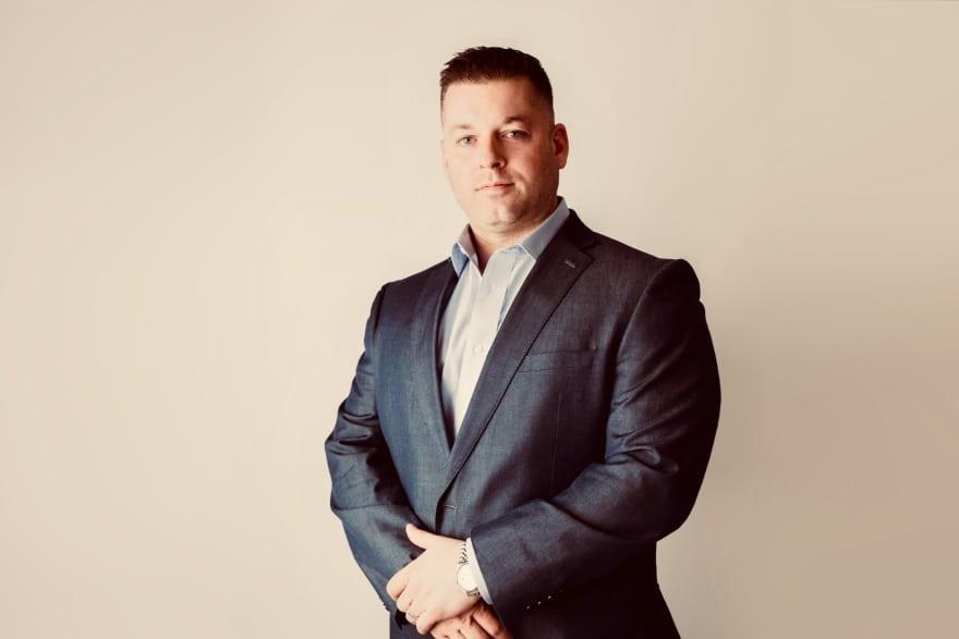 Bryan Antoncic – UA Builders Group Blueprint Magazine