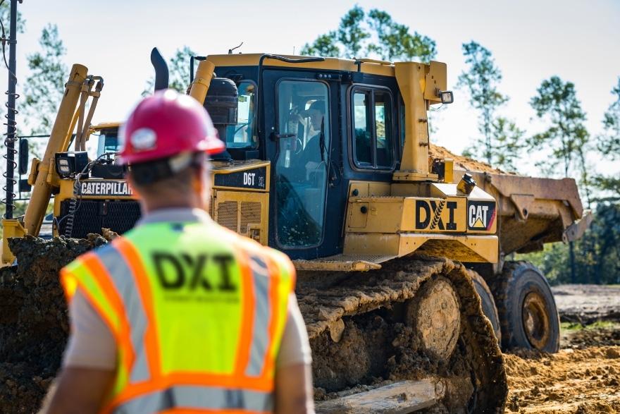 Michael Dorsch – DXI Construction Blueprint Magazine