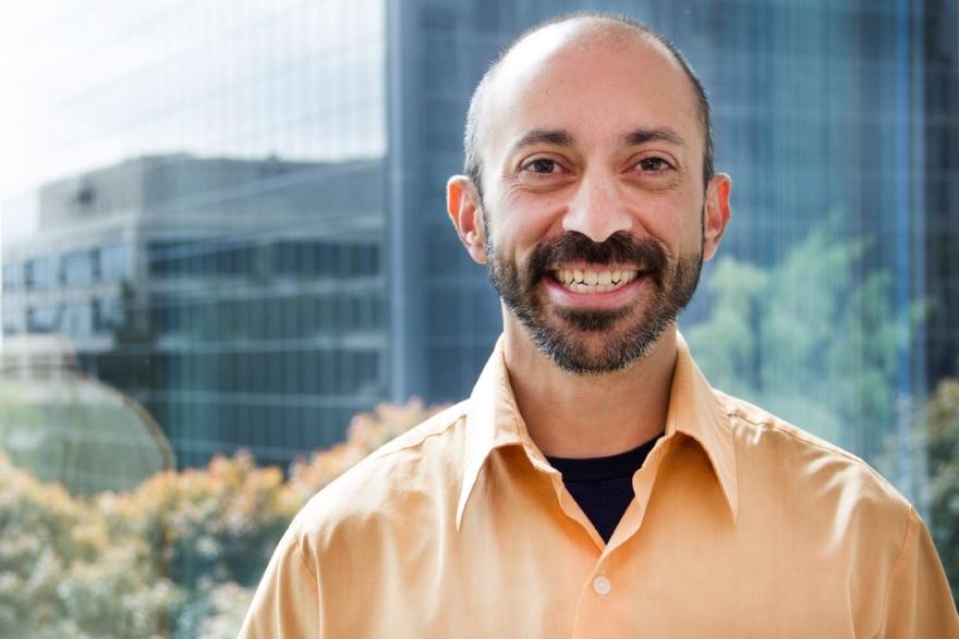 Dan Zalkow — Portland State University Blueprint Magazine
