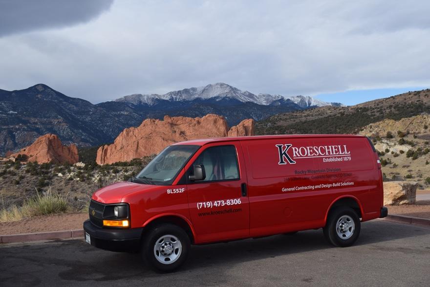 Matthew Gum – Kroeschell Inc. Rocky Mountain Division