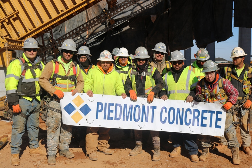 Chris Shifflett – Piedmont Concrete Contractors Inc.
