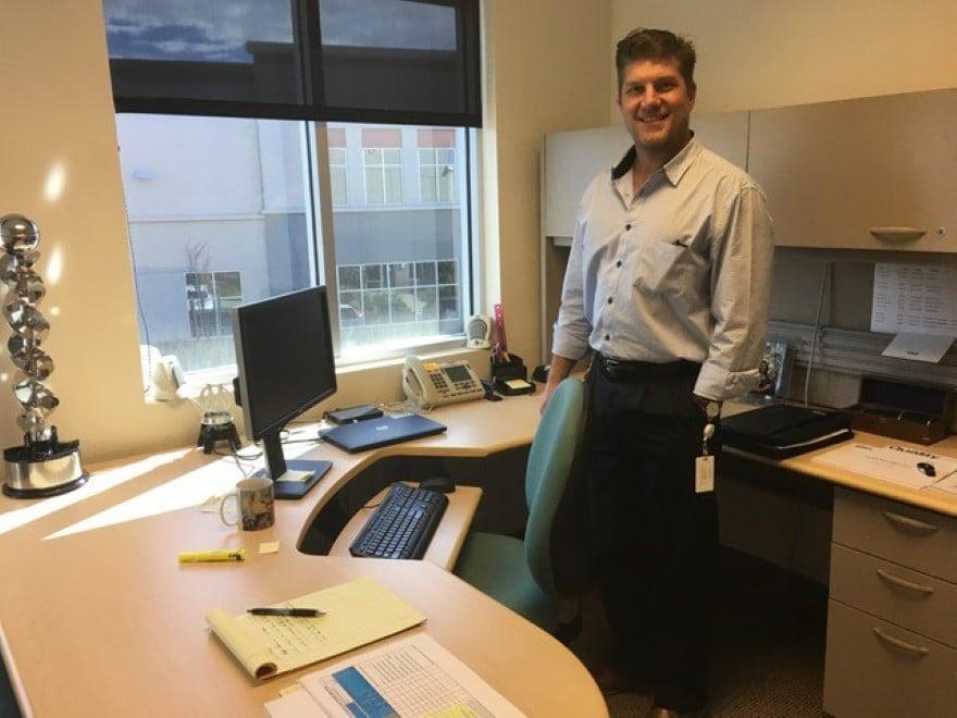 Craig Doerfert – Sangamo Therapeutics Inc.