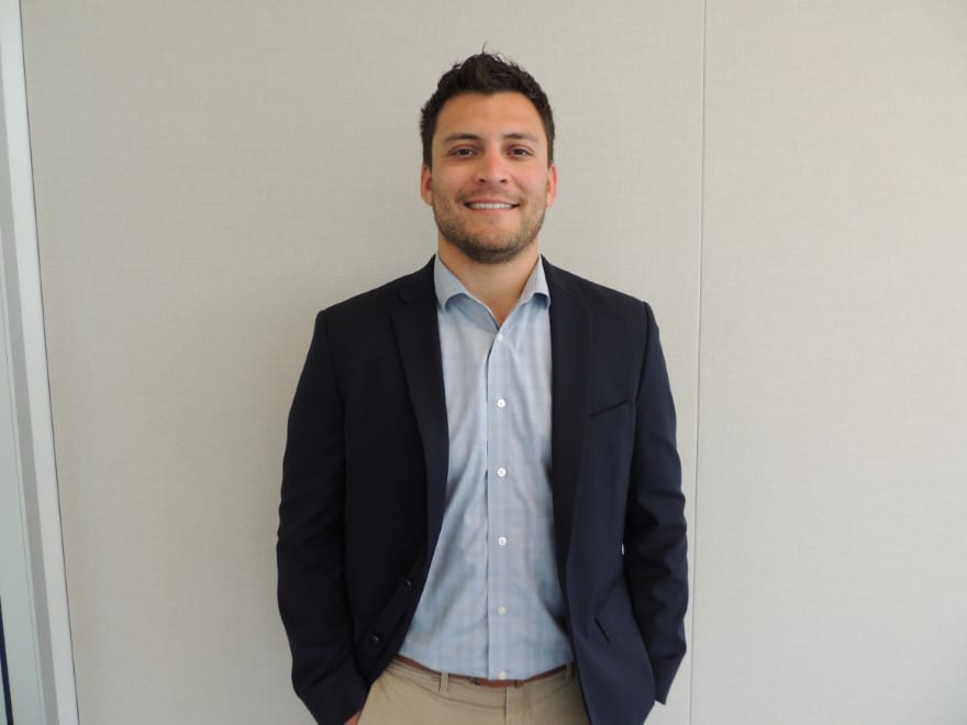 Joey Martinez – Tanium Inc.