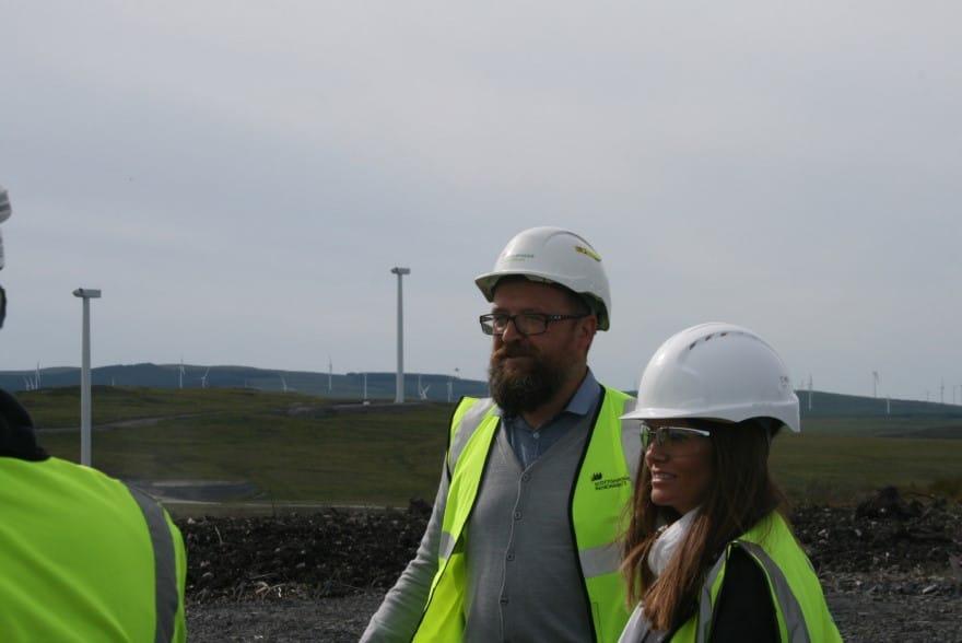 Gary Parker – Avangrid Renewables