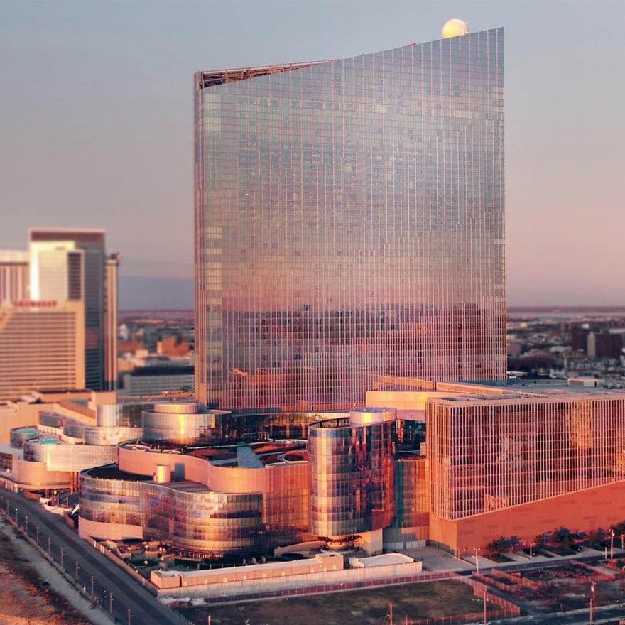 Al Parker Jr. – Ocean Casino Resort