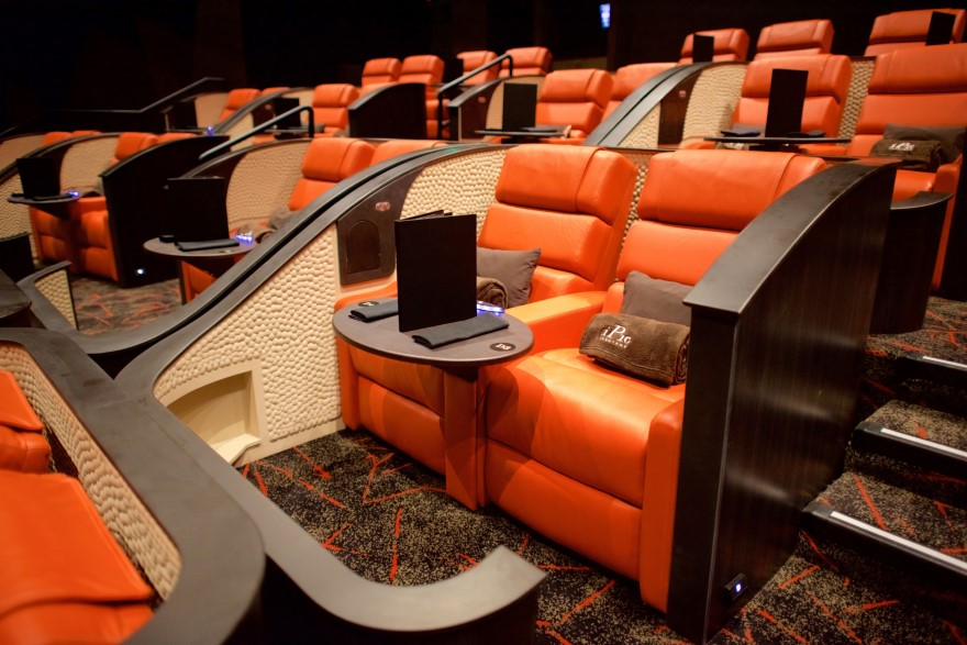 Sandy Karp – IPIC Theaters LLC