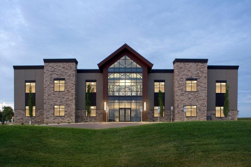 Todd Stone – Stone Group Architects