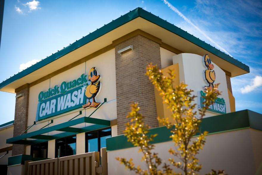 Efrain Corona – Quick Quack Car Wash