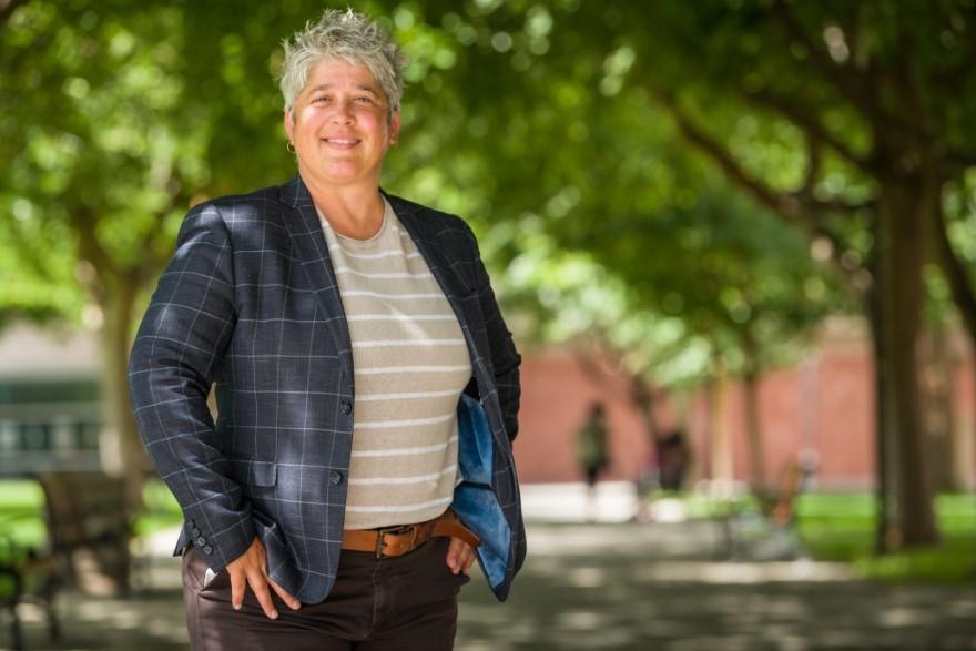 Traci Ferdolage – San Jose State University