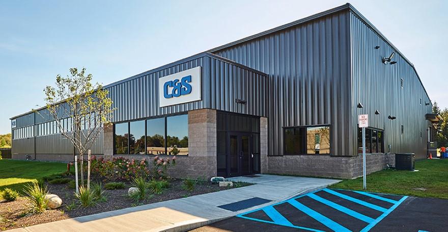Tim Andersen – C&S Companies