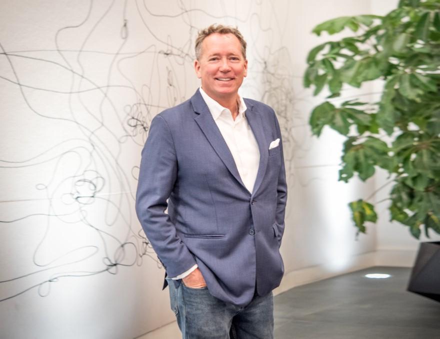 Urban Property Management Co. – Bill Kasper