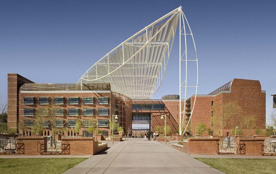 Peter Dourlein – University of Arizona