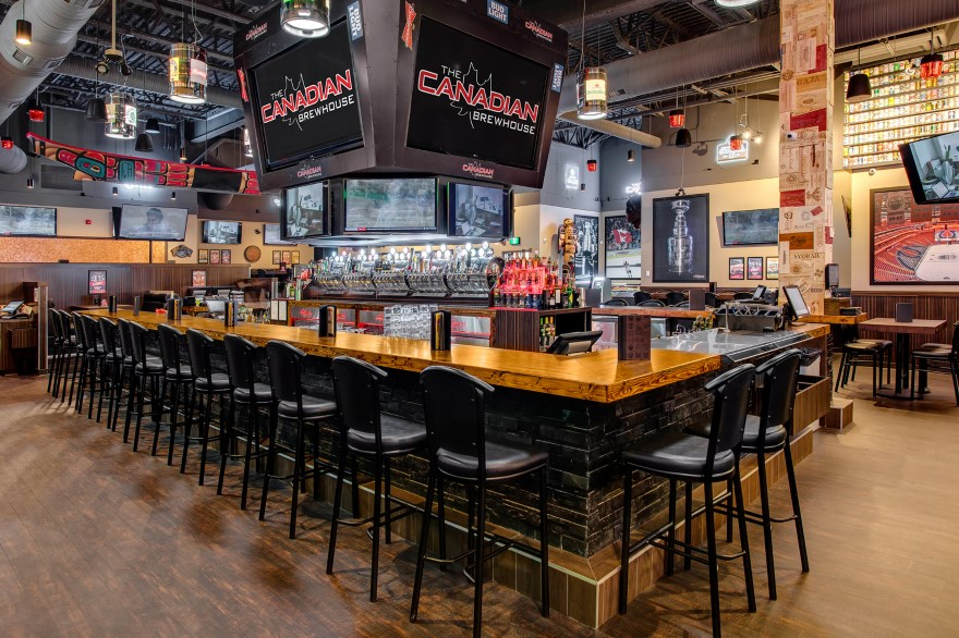 Rob Chomiak – The Canadian Brewhouse