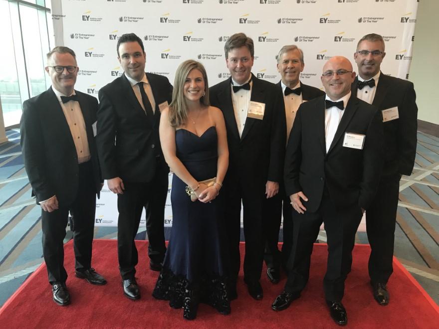 RJ Kosadnar – Empyrean Benefit Solutions Inc.