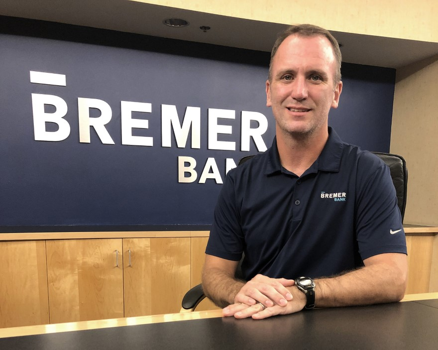 Josh Meyer – Bremer Bank
