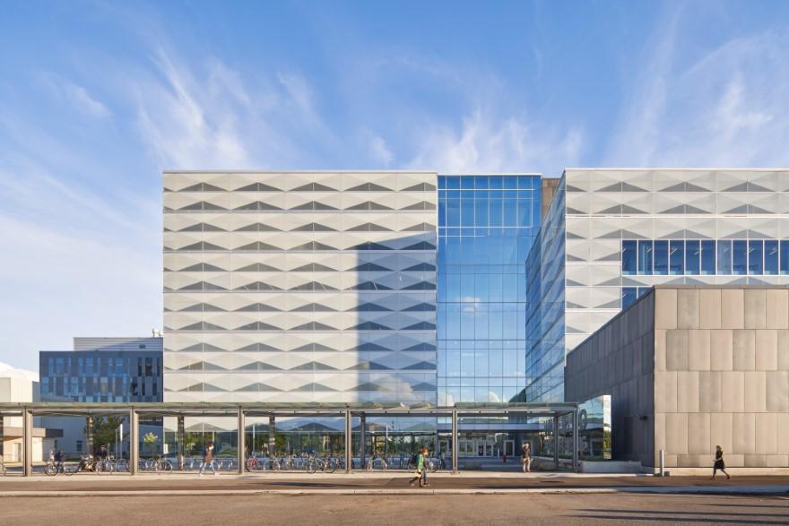Rob Hunsperger – University of Waterloo