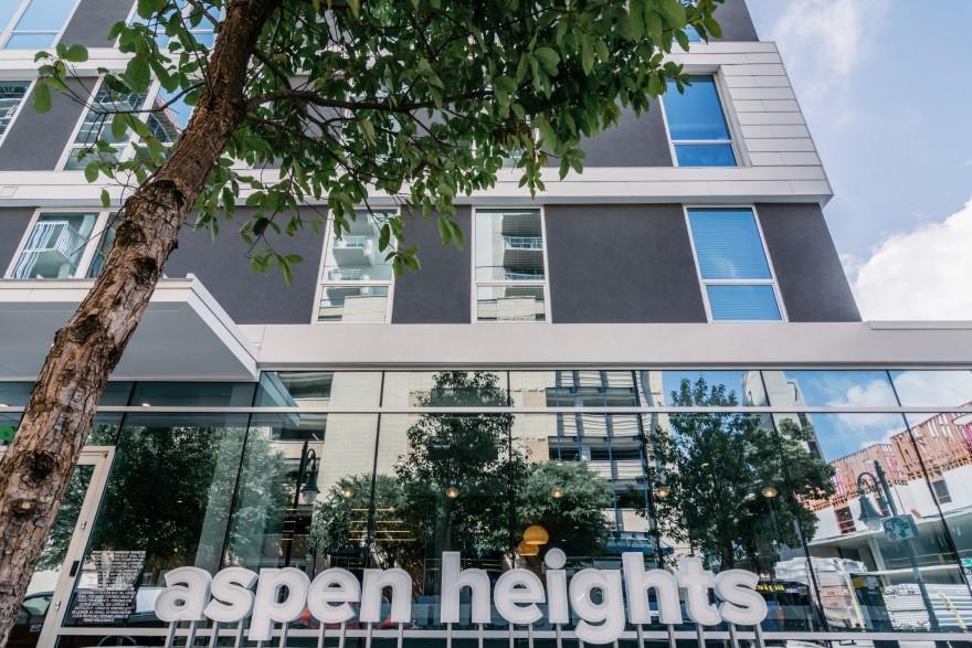 T.C. Selman – Aspen Heights Partners