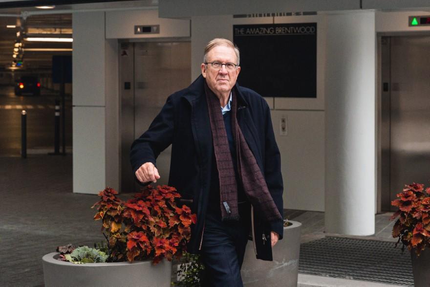 Simon Holwill – SHAPE Properties Corp.