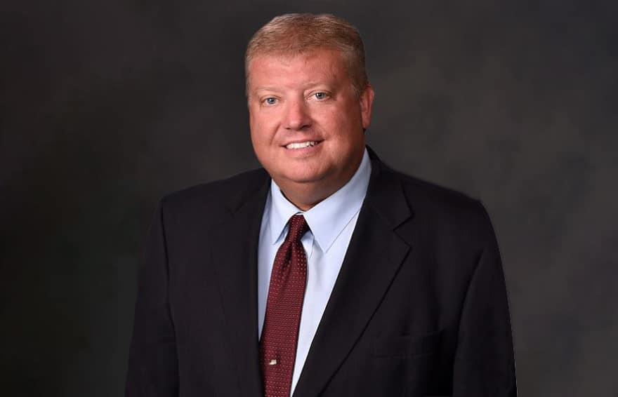 John Bailey Ph.D. – The National School Plant Management Association